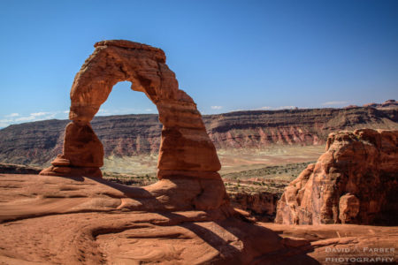 Arches National Park | Canyonlands National Park