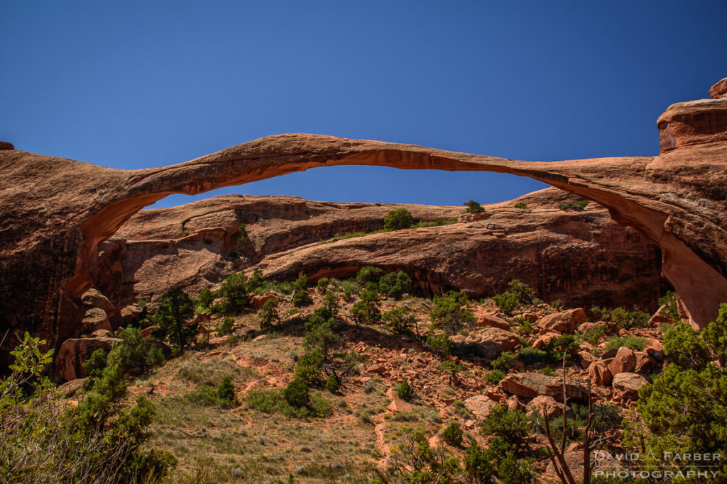 Landscape Arch | Arches National Park